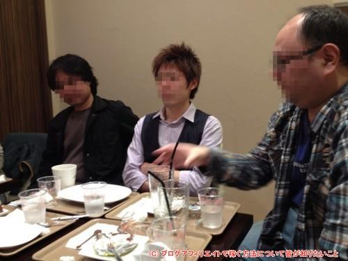 2013年4月13日焼肉会イベントレポート11