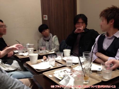 2013年4月13日焼肉会イベントレポート12
