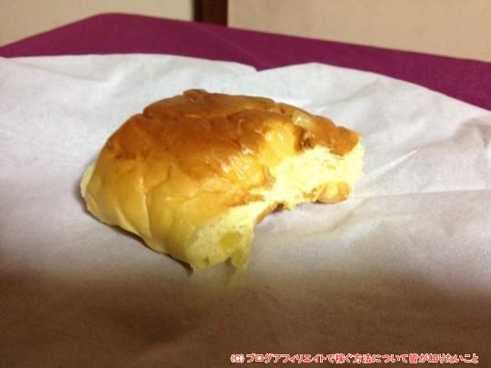 ブリトラ大コンサート2013で300個限定先行発売されたフジパン製「パインぱん」実食レビュー