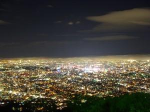 北海道札幌