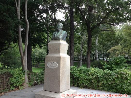 北海道大学へ潜入