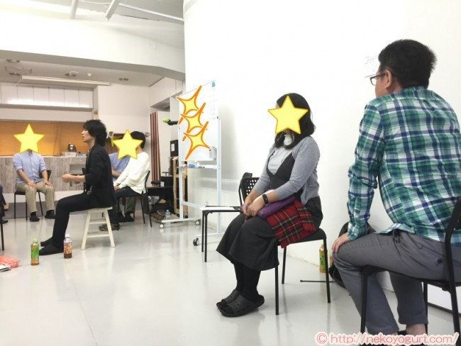 ファン化講座03