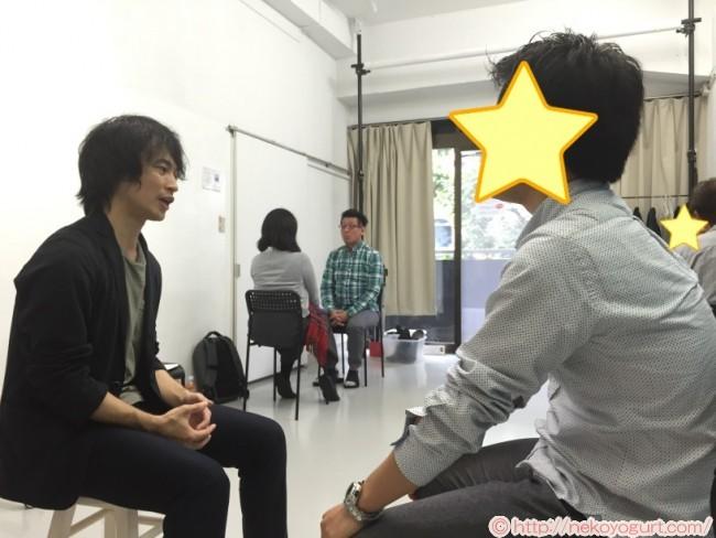 ファン化講座09